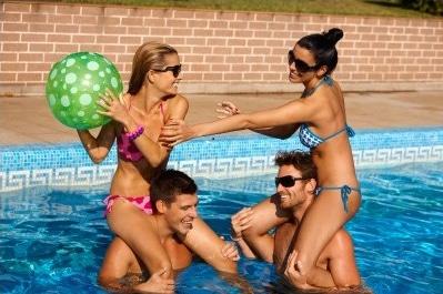 pool service in saint petersburg fl