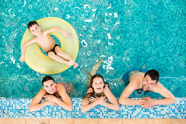 pool cleaning service in saint petersburg fl