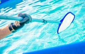 pool cleaning service Saint Petersburg florida